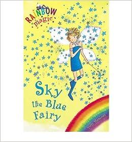 Sky: The Blue Fairy