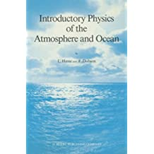 Introductory Physics of the Atmosphere and Ocean