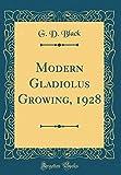 Amazon / Forgotten Books: Modern Gladiolus Growing, 1928 Classic Reprint (G D Black)