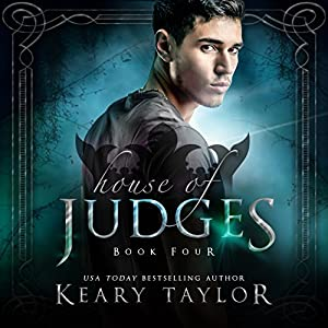 House of Judges Audiobook