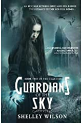Guardians of the Sky (The Guardians) Paperback