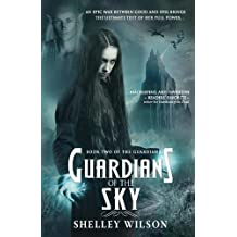 Guardians of the Sky (The Guardians)