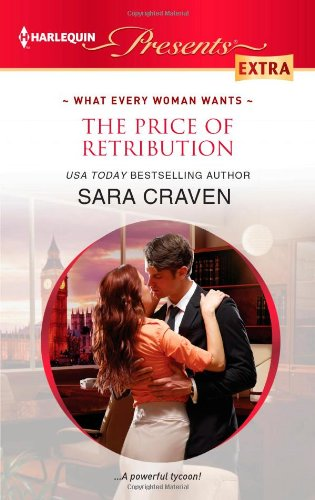 book cover of The Price of Retribution
