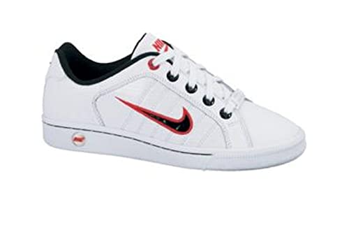 1ed134798d NIKE Court Tradition 2 Plus Kids Trainers: Amazon.co.uk: Shoes & Bags