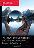 img - for The Routledge Companion to Qualitative Accounting Research Methods (Routledge Companions in Business, Management and Accounting) book / textbook / text book