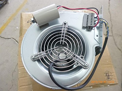 D2E146-AP47-C3 230V 300/330W 1.31/1.45A 8uF 400VDB M2E068-EC IP44 ABB Inverter Fan by SunnyStar (Image #1)