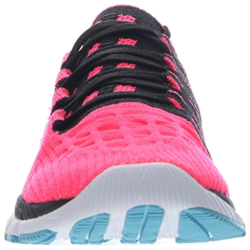 Pink Para Women's Slingshot Speedform Correr Schwarz Ss16 Zapatillas Armour Under tWX8ZSgnqE
