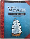 img - for Voyages in English - 7 (Grade 7 Practice Book - writing & Grammar) book / textbook / text book