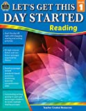 Let's Get This Day Started: Reading Grade 1