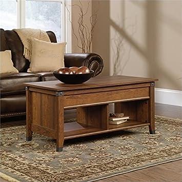 Amazon Com Pemberly Row Lift Top Coffee Table In Washington
