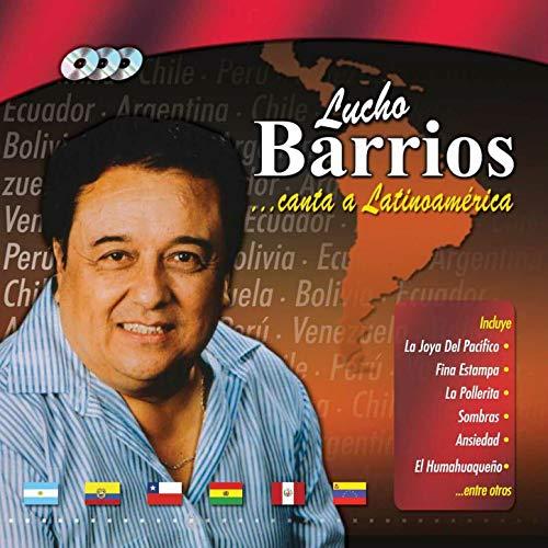 Varios Artistas Stream or buy for $9.49 · Canto a Latinoamerica