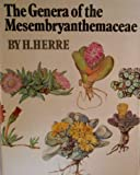 The Genera of the Mesembryanthemaceae, H Herre, 0624000028