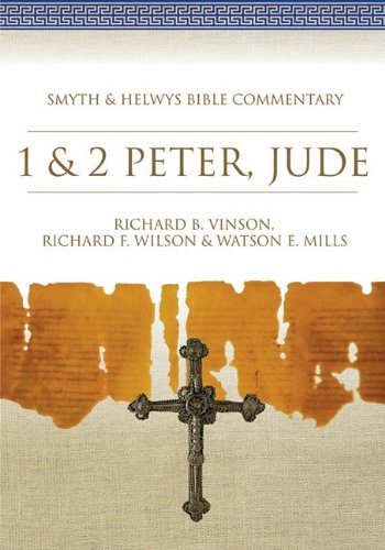 1 & 2 Peter, Jude: Smyth & Helwys Bible Commentary (with CD)