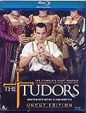 The Tudors: The Complete First Season - Uncut (Bilingual/Bilingue) [Blu-ray]