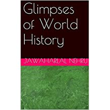 Glimpses of World History-1