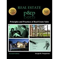 Real Estate P&p: Principles and Practices of Real Estate Sales