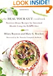 The Heal Your Gut Cookbook: Nutrient-...