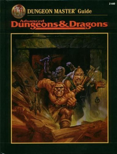 Dungeons And Dragons Editions Comparison