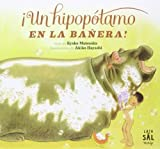 Un hipopotamo en la bañera!