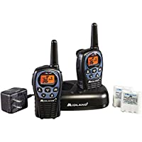 GMRS 36 CHANNEL OUTFITTERS CAMO UP TO 26 MILES VALUE PACK