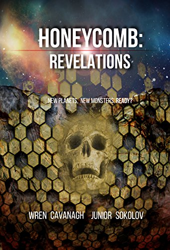 Honeycomb: Revelations: New planets, new -