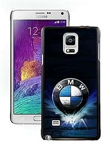 100% brand new BMW 4 Black Samsung Note 4 Case