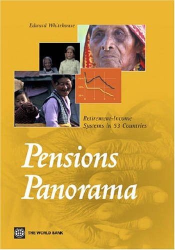 Pensions Panorama: Retirement-Income Systems in 53 countries