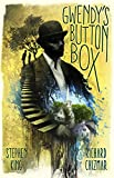 Book cover from Gwendys Button Box by Stephen King