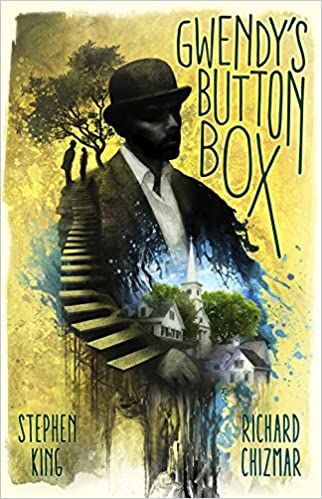 Gwendys Button Box Stephen King Richard T Chizmar 9781587676109 Books