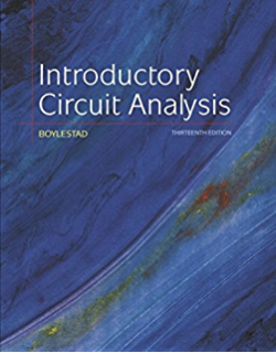 Electronic Devices and Circuit Theory, Robert L  Boylestad