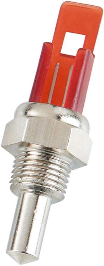Utilidad de la sonda del sensor de temperatura de los recambios NTC 10K del calentador de agua de la caldera de gas para usar