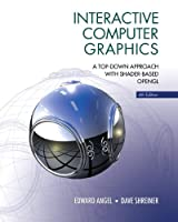 Interactive Computer Graphics, 6th Edition Front Cover