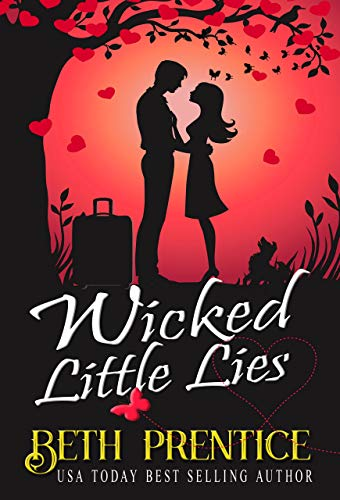 Wicked Little Lies by Beth Prentice