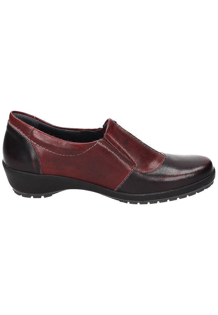 Comfortabel Damen-Slipper Rot 942138-41