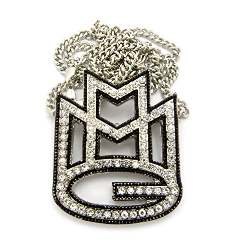 new-iced-out-maybach-music-mmg-pendant-5mm-36-cuban-link-chain-necklace-cp157r