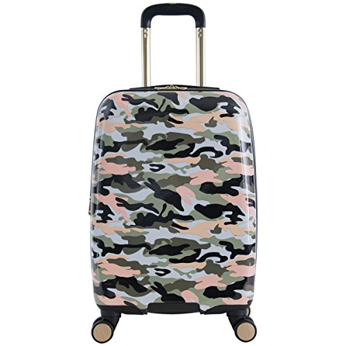 "Aimee Kestenberg Women's 20"" Camo Printed Abs and Pc Film..."
