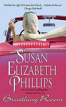 Breathing Room by [Phillips, Susan Elizabeth]