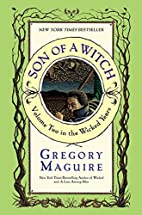 Son of a Witch: A Novel (Wicked Years) by…