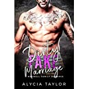 Dirty Fake Marriage (An MMA Romance) (The Maxwell Family)