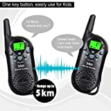 Walkie-Talkies-22-Channel-Child-Walkie-Talkies-2-Way-Radio-3-Miles-Up-to-5Miles-UHF-Handheld-Walkie-Talkie-for-Kids-Pair