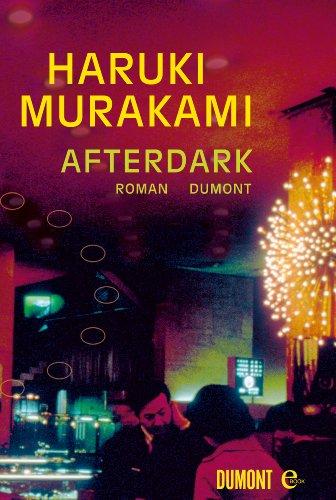 After dark murakami online dating