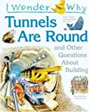 Tunnels Are Round, Steven Parker, 1856975800