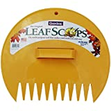 Rugg PPLS1012 Original Leaf Scoops Pair, Yellow