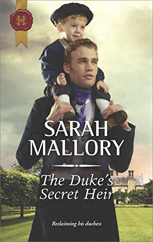 Download The Dukes Secret Heir (Harlequin Historical) Read / PDF