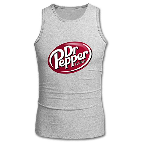 dr-pepper-for-2016-mens-printed-tanks-tops-sleeveless-t-shirts