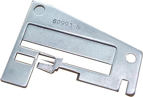 NEEDLE THROAT PLATE Simplicity SL4360ED SL5040 SL5040L SL803 SL804 SL804D SL843