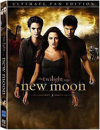 The Twilight Saga New Moon Movie Download In Hindi Bulray Fasran