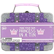 NPW-USA Make Your Own Princess in a Tin Prop Kit