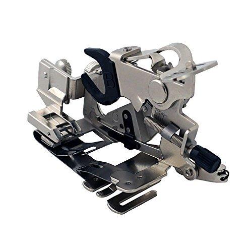 Ruffler Attachment Foot - Brother SA565 Ruffler Attachment Foot