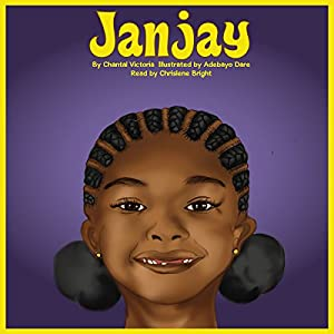 Janjay Audiobook